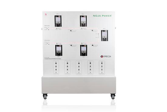 RC10 Симулятор системы автоматизации распределительных сетей (DSA)