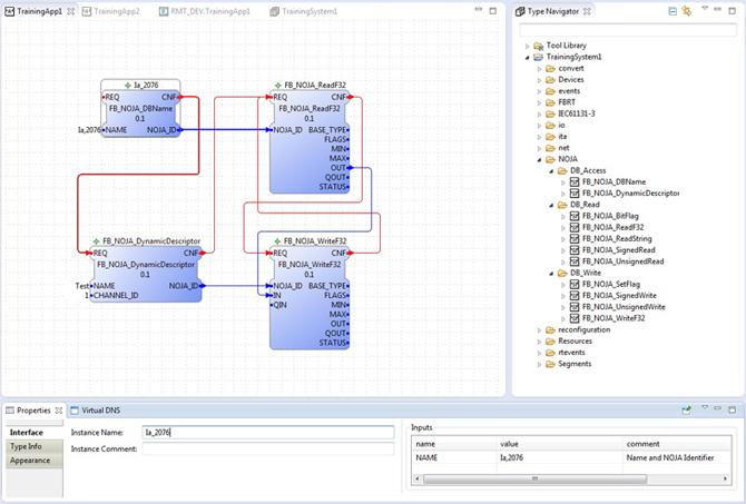 Программное обеспечение для построения индивидуальных систем автоматизации